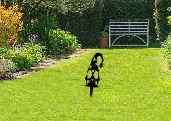 Modern kerti törpék 3