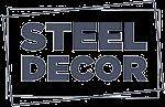 SteelDecor- acél faliképek és éremtartók