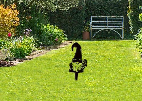 Modern kerti törpék 4