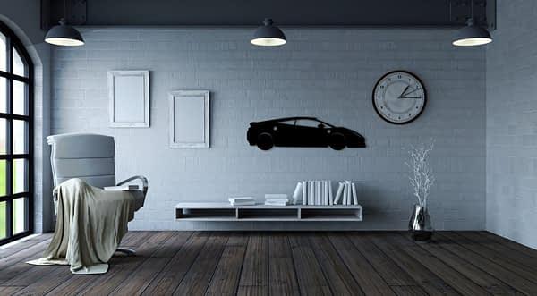 Ferrari fali dekor kép 1